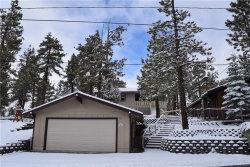 Photo of 553 Highland Road, Big Bear Lake, CA 92315 (MLS # 32000317)