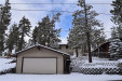 Photo of 553 Highland Road, Big Bear Lake, CA 92315 (MLS # 32000317)