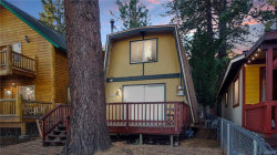 Photo of 42683 Falcon Avenue, Big Bear Lake, CA 92315 (MLS # 32000322)