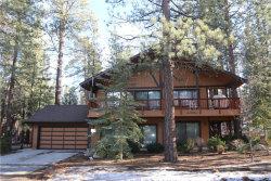Photo of 41397 Condor Drive, Big Bear Lake, CA 92315 (MLS # 32000333)
