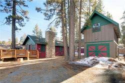 Photo of 40169 Big Bear Boulevard, Big Bear Lake, CA 92315 (MLS # 32000337)