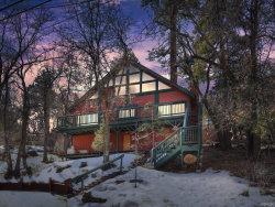 Photo of 807 Villa Grove, Big Bear City, CA 92314 (MLS # 32000342)