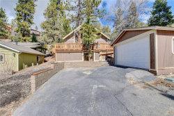 Photo of 43332 Bow Canyon Road, Big Bear Lake, CA 92315 (MLS # 32000359)