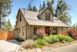 Photo of 40246 Dream Street, Big Bear Lake, CA 92315 (MLS # 32000360)