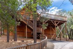 Photo of 469 Villa Grove Avenue, Big Bear City, CA 92314 (MLS # 32000371)