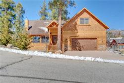 Photo of 376 Fawn Trail Place, Big Bear Lake, CA 92315 (MLS # 32000384)