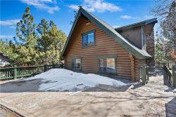 Photo of 43709 Colusa Drive, Big Bear Lake, CA 92315 (MLS # 32000407)