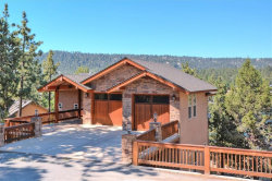 Photo of 39569 Lake Drive, Big Bear Lake, CA 92315 (MLS # 32000410)