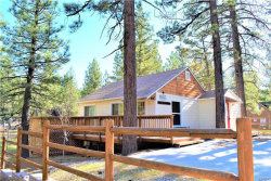 Photo of 39401 Willow Landing, Big Bear Lake, CA 92315 (MLS # 32000429)