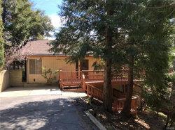 Photo of 824 Bergschrund Drive, Crestline, CA 92325 (MLS # 32000436)