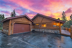 Photo of 674 Blue Jay Road, Big Bear Lake, CA 92315 (MLS # 32000447)