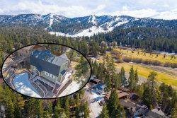 Photo of 846 Tehama Drive, Big Bear Lake, CA 92315 (MLS # 32000450)