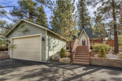 Photo of 42685 Juniper Drive, Big Bear Lake, CA 92315 (MLS # 32000458)