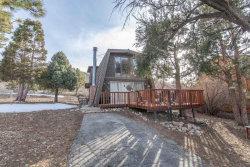 Photo of 47125 Skyview Drive, Big Bear City, CA 92314 (MLS # 32000461)