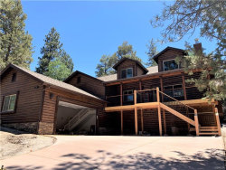 Photo of 387 Northern Cross Drive, Big Bear Lake, CA 92315 (MLS # 32000472)