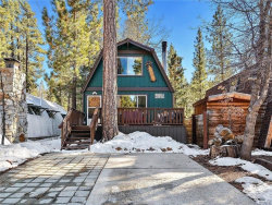 Photo of 42569 Willow Avenue, Big Bear Lake, CA 92315 (MLS # 32000476)