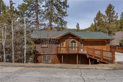 Photo of 1059 Lookout Mountain Road, Big Bear City, CA 92314 (MLS # 32000485)