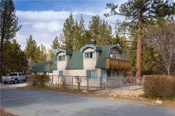 Photo of 347 West North Shore Drive, Big Bear City, CA 92314 (MLS # 32000490)