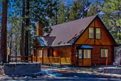 Photo of 42387 Balboa Lane, Big Bear Lake, CA 92315 (MLS # 32000504)