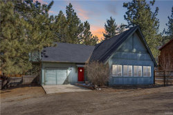 Photo of 2157 Mariposa Lane, Big Bear City, CA 92314 (MLS # 32000506)