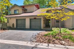 Photo of 43097 Goldmine Woods Lane, Unit 18, Big Bear Lake, CA 92315 (MLS # 32000540)