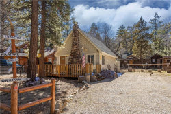 Photo of 356 Spruce Lane, Sugarloaf, CA 92386 (MLS # 32000551)