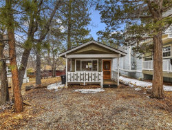 Photo of 745 Cedar Lane, Sugarloaf, CA 92386 (MLS # 32000560)