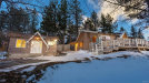 Photo of 40055 Hillcrest Drive, Big Bear Lake, CA 92315 (MLS # 32000573)