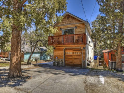 Photo of 601 Moreno Lane, Sugarloaf, CA 92386 (MLS # 32000580)