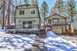 Photo of 856 Oriole Drive, Big Bear Lake, CA 92315 (MLS # 32000582)