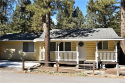Photo of 2032 Mahogany Lane, Big Bear City, CA 92314 (MLS # 32000601)