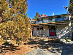 Photo of 367 West Cinderella Drive, Big Bear City, CA 92314 (MLS # 32000605)