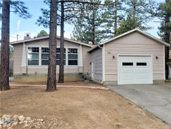 Photo of 309 Downey Drive, Big Bear City, CA 92314 (MLS # 32000609)