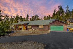 Photo of 1041 Van Dusen Canyon Road, Big Bear City, CA 92314 (MLS # 32000629)