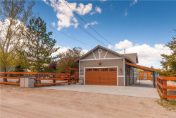 Photo of 1175 East Lane, Big Bear City, CA 92314 (MLS # 32000643)