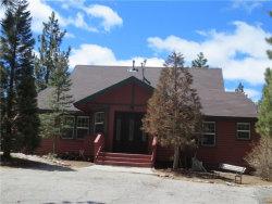Photo of 748 Edgemoor Road, Big Bear Lake, CA 92315 (MLS # 32000645)