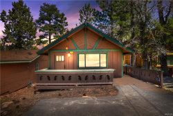 Photo of 719 Pine Lane, Sugarloaf, CA 92386 (MLS # 32000650)