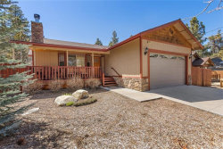 Photo of 644 Sunset Lane, Sugarloaf, CA 92386 (MLS # 32000681)
