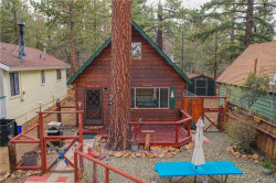 Photo of 666 Maple Lane, Sugarloaf, CA 92386 (MLS # 32000690)