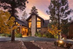 Photo of 901 Wilderness Drive, Big Bear City, CA 92314 (MLS # 32000702)