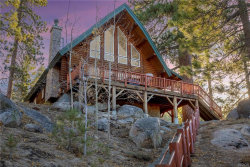 Photo of 38934 Sky Line Trail, Big Bear Lake, CA 92315 (MLS # 32000708)