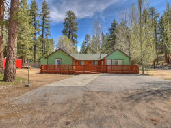 Photo of 39234 North Shore Drive, Fawnskin, CA 92333 (MLS # 32001752)