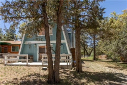 Photo of 380 Kern Avenue, Sugarloaf, CA 92386 (MLS # 32001767)