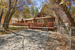 Photo of 302 Moreno Lane, Sugarloaf, CA 92386 (MLS # 32001781)