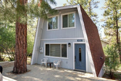 Photo of 1111 Alta Vista Avenue, Big Bear City, CA 92314 (MLS # 32001817)