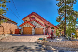 Photo of 39333 Lodge Road, Fawnskin, CA 92333 (MLS # 32001833)
