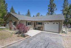 Photo of 1357 Malabar Way, Big Bear City, CA 92314 (MLS # 32001839)