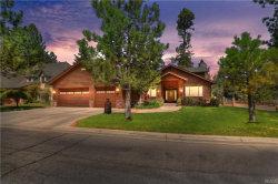 Photo of 41598 Stonebridge Road, Big Bear Lake, CA 92315 (MLS # 32001851)