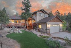 Photo of 42445 Eagle Ridge Drive, Big Bear Lake, CA 92315 (MLS # 32001859)