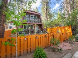 Photo of 42958 Encino Road, Big Bear Lake, CA 92315 (MLS # 32001866)
